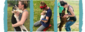 Service Trip 2018 Puppy Kisses